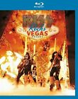 Kiss: Rocks Vegas - Live At The Hard Rock Hotel [Blu-ray] [DVD][Region 2]