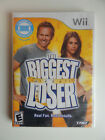 The Biggest Loser Game New  Sealed Nintendo Wii