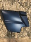 Harley Davidson Touring Streetglide Road King Glide Side Cover Anniversary 2018