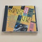 That's The Way I Feel Now to Thelonious Monk JAPAN CD POCM-5049 H From japan