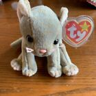TY Beanie Baby - SCAT the Cat Retired