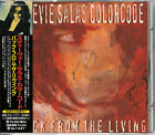 STEVIE SALAS COLORCODE / BACK FROM THE LIVING JPN CD OBI