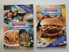 Weight Watchers Food  Fast Food Companion 123 Success Paperback 1998
