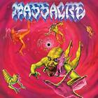 Massacre - From Beyond (DIGIPACK CD)