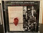 Miniatures one+two Two Sequences Of Tiny Masterpieces Edited By Morgan Fisher
