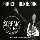 Bruce Dickinson - Scream for Me Sarajevo [CD]