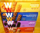 Weight Watchers Protein Bars And Protein Stix Healthy Sweet Treats