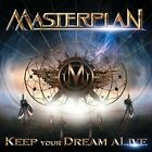 Masterplan - Keep Your Dream Alive! (Cd+dvd)