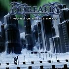 Borealis - World Of Silence Mmxvii [CD]