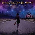 Magnum - The Valley Of Tears - The Ballads [CD]