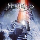 Mind Maze - Back From The Edge [CD]
