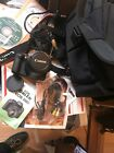 Canon EOS Rebel T2i Digital SLR Camera Black with Canon EFS 18 55 mm Lens
