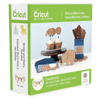 Bridal and Baby Soirees Cricut Cartridge Anna Griffin Cupcake Decorating Cards