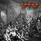 UFO - The Visitor [CD]