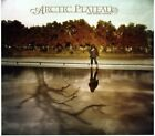 Arctic Plateau - The Enemy Inside [CD]