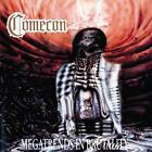 COMECON - MEGATRENDS IN BRUTALITY [CD]