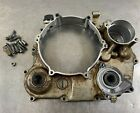 Kawasaki KLX300 KLX 300 03 2003 KLX300R Engine Case Inner Clutch Cover + Bolts