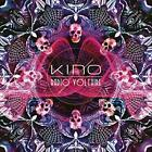 KINO-RADIO VOLTAIRE (UK IMPORT) CD NEW