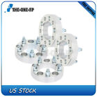 4X 125 5x45 wheel spacers 825 mm 1 2 for 07 09 Ford Lincoln Mazda