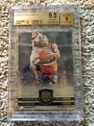 2009-10 STEPHEN CURRY PANINI COURT KINGS AUTO RC BGS 9.5 GEM MINT