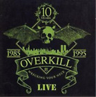 Overkill-Wrecking Your Neck Live (UK IMPORT) CD NEW