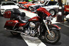2012 Harley Davidson Touring 2012 ULTRA LIMITED 18291 MILES SERVICED CHROME WHEELS HEATED GRIP VANCE