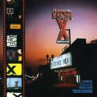 Racer X - Second Heat [CD]