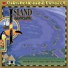 Caribbean Jazz Project: Island Stories [CD]