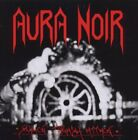 Aura Noir - Black Thrash Attack [CD]