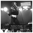 Mothers Finest - Live At Rockpalast 1978 + 2003 [CD]