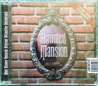 SEALED - The Haunted Mansion Original ATTRACTION SOUNDTRACK - Disney CD 2006 NEW