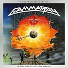 Gamma Ray - Land of the Free [CD]