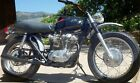 Ducati  250 350 450 Bevel Single Engine Cover & Stator Scrambler Mark 3 Sebring