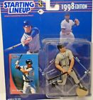 1998 MLB BASEBALL STARTING LINEUP ALEX RODRIGUEZ SEATTLE MARINERS FIGURE