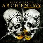 Arch Enemy - Black Earth (Re-Issue 2013) [CD]