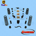 Suspension Lift Kit Rancho for 2010 JEEP WRANGLER ISLANDER 4WD