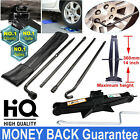 2 Ton Scissor Jack With Lug Wrench Extension Spare Tire Tool For 04 14 Ford F150