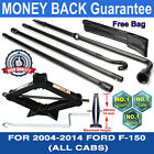 Scissor Jack Spare Tire Tool OEM For 2014 2013 2011 2012 2008 Ford F 150 Truck