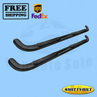 Truck Bed Side Step Nerf/StepBar Smittybilt fits Jeep Wrangler 1987-1993