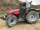 Mccormick XTX165 Tractor Xtra speed Full suspension
