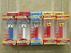 Funko POP! + PEZ - Cap'n Crunch 5 pc Set - Chase Variant Crunchberry LaFoote NEW