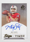2013 SP Authentic Football Cards 15