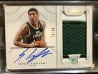 2012-13 National Treasures Basketball Rookie Patch Autographs Guide 77