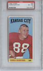 1965 Topps Football Cards 44