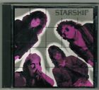 STARSHIP No Protection CD (CD, Oct-1987, RCA GRUNT 6413-2-G) EARLY RELEASE