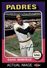 Top 10 Dave Winfield Baseball Cards 24