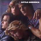 FAIRGROUNDS by LITTLE AMERICA (CD, 1989 GEFFEN RECORDS