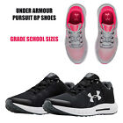 Under Armour Pursuit BP Kids Grade School Sneakers NEW