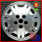 Wheel Rim Chevrolet Lumina 16 1990 10132887 Machined OEM Factory OE 1664