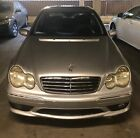2005 Mercedes-Benz C-Class C230 Kompressor below $4900 dollars
